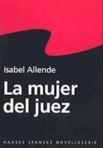 La mujer del juez (Haases spanske novelleserie)