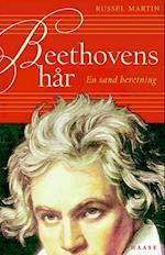 Beethovens hår
