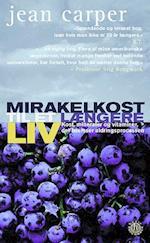 Mirakelkost til et længere liv (Haase paperback)