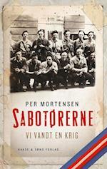 Sabotørerne (Haase paperback)