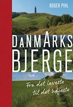 Danmarks bjerge