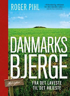 Danmarks bjerge