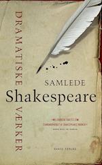 Samlede Shakespeare