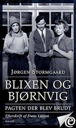 Blixen og Bjørnvig