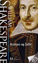 Romeo og Julie (Shakespeares skuespil)