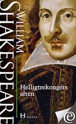 Helligtrekongersaften (Shakespeares skuespil)