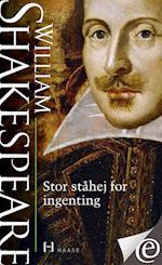 Stor ståhej for ingenting (Shakespeares skuespil)
