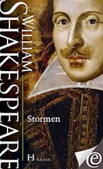 Stormen (Shakespeares skuespil)