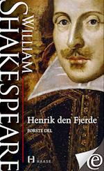 Henrik den Fjerde. Første del (Shakespeares skuespil)