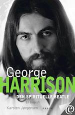 George Harrison. Den spirituelle beatle