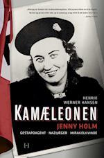 Kamæleonen af Henrik Werner Hansen