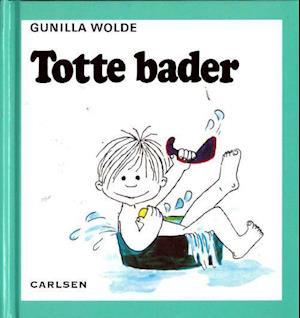 gunilla wolde – Totte bader (2) fra saxo.com