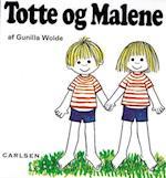 Totte og Malene (Totte-bøgerne, nr. 5)