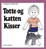 Totte og katten Kisser (Totte-bøgerne, nr. 6)