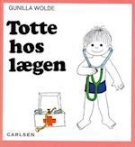 Totte hos lægen (10) (Totte bøgerne 10)