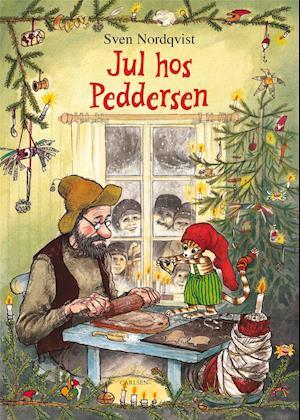 Jul hos Peddersen