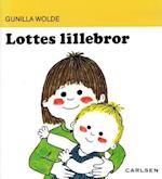 Lottes lillebror (Lotte-bøgerne, nr. 2)