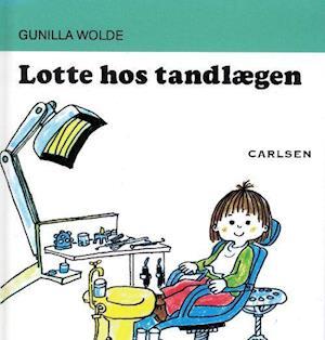 Lotte hos tandlægen