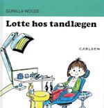 Lotte hos tandlægen (Lotte-bøgerne, nr. 3)