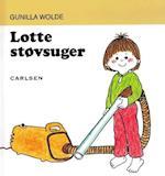 Lotte støvsuger (Lotte-bøgerne, nr. 5)