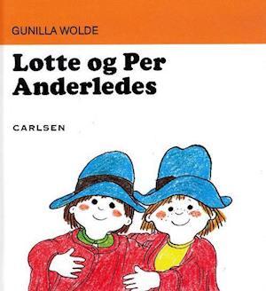 Lotte og Per anderledes