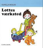 Lottes værksted (Lotte-bøgerne, nr. 8)