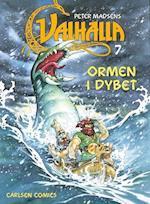 Ormen i dybet (Valhalla, nr. 7)
