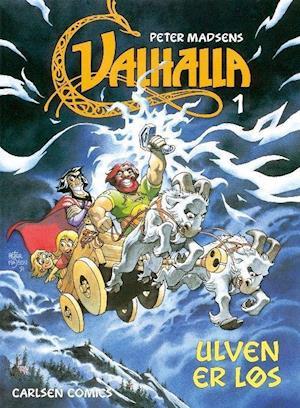 Valhalla (1) - Ulven er løs