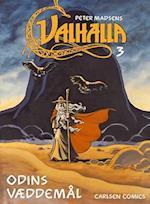 Odins væddemål (Valhalla, nr. 3)