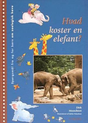 hvad koster en elefant