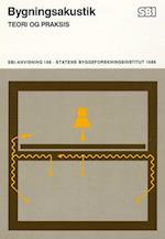 Bygningsakustik (SBi anvinsning 166)