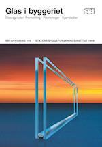 Glas i byggeriet (SBI-anvisning, nr. 192)