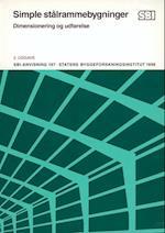 Simple stålrammebygninger (SBI-anvisning, nr. 187)
