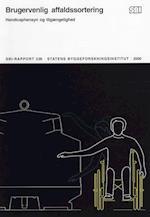 Brugervenlig affaldssortering (SBi rapport 326)