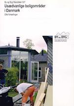 Usædvanlige boligområder i Danmark (SBi resultater 027)
