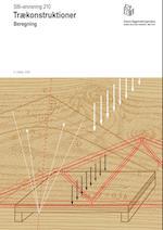Trækonstruktioner. Beregning (SBI-anvisning, nr. 210)