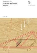 Trækonstruktioner (SBI-anvisning, nr. 210)