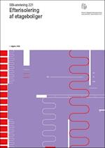 Efterisolering af etageboliger (SBI-anvisning, nr. 221)