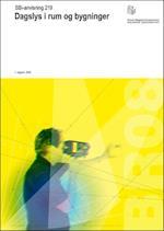 Dagslys i rum og bygninger (SBI-anvisning, nr. 219)