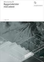Byggematerialer med asbest (SBI-anvisning, nr. 229)