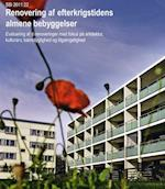 Renovering af efterkrigstidens almene bebyggelser (SBi 201122)