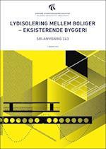 Lydisolering mellem boliger - eksisterende byggeri (SBI-anvisning, nr. 243)