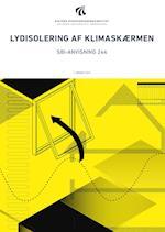 Lydisolering af klimaskærmen (SBi anvisning 244)