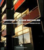 Renovering af almene bebyggelser (SBi 201412)