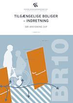 Tilgængelige boliger - indretning (SBi anvisning 249)