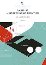 Småhuse - indretning og funktion (SBi anvisning 253)