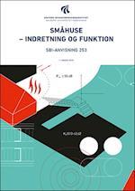 Småhuse - Indretning og funktion (SBI-anvisning, nr. 253)