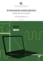 Bygningers energibehov (SBi anvisning 213)
