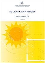 Solafskærmninger (SBI-anvisning, nr. 264)