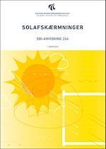Solafskærmninger (nr. 264)